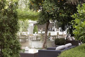 グラナダ、ホテル オスペス パラシオ デ ロス パトスの写真