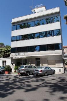 Fotografia hotela (Hotel Aurora) v meste Mestre