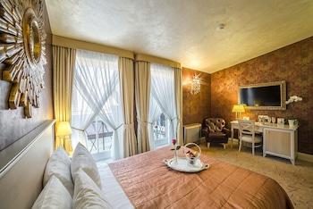 Slika: IMPERIAL Hotel & Restaurant ‒ Vilnius
