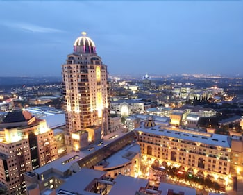 Picture of The Michelangelo Towers in Sandton