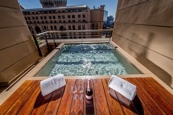 Picture of Raphael Penthouse Suites in Sandton