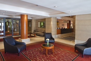 Enter your dates to get the Sandton hotel deal