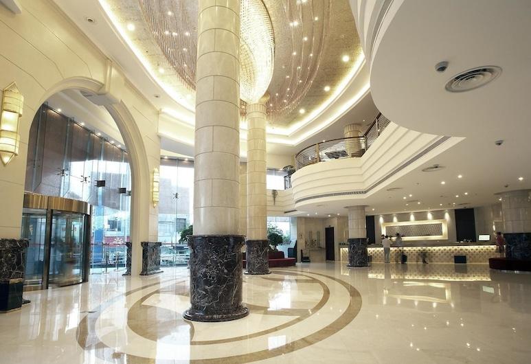 Shanghai Jiangsu Hotel, שנחאי