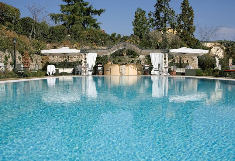 Byblos Art Hotel Villa Amista, San Pietro in Cariano, Pool