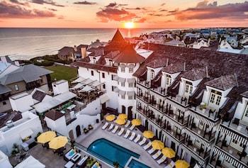 Foto di The Pearl Hotel a Panama City Beach