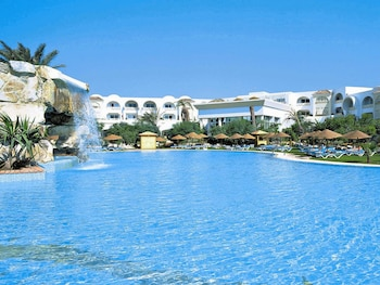 Picture of Shell Beach Hotel & Spa in Hammamet