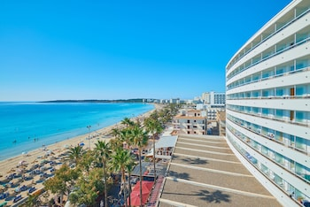 Picture of Hipotels Hotel Don Juan in Mallorca Island