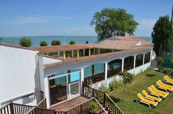 Image de Hôtel les Cleunes Oléron Saint-Trojan-les-Bains