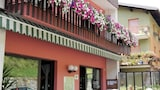 Book this Pet Friendly Hotel in Ledro
