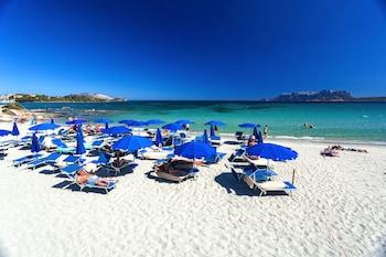 Fotografia do Hotel Stefania Boutique Hotel by the Beach em Olbia