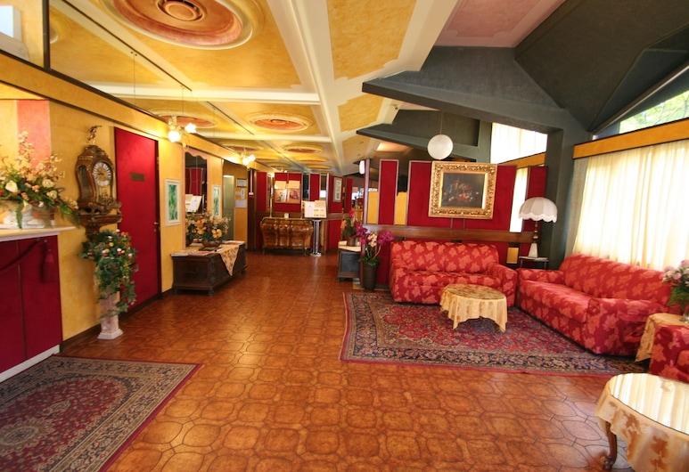 Hotel Ai Ronchi Motor, Brescia, Hall