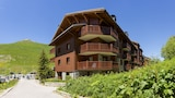 Tignes hotel photo