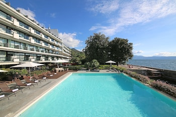 Picture of Hotel Salo' du Parc in Salo