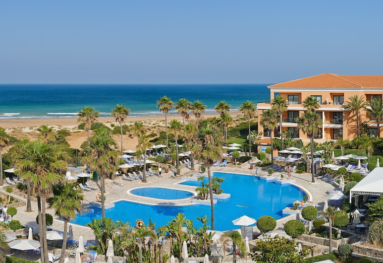 Hipotels Barrosa Palace & SPA, Chiclana de la Frontera