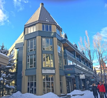 Picture of Village Gate House by Whiski Jack in Whistler
