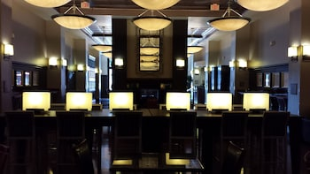 Picture of Homewood Suites by Hilton Indianapolis-Downtown in Indianapolis