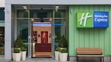 Hotel di Newcastle-upon-Tyne, Akomodasi Newcastle-upon-Tyne, Reservasi Hotel Newcastle-upon-Tyne Online