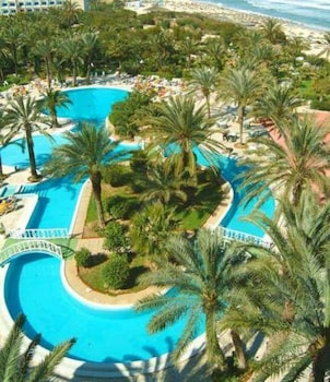 Picture of Riadh Palms - Family and Couples Only in Sousse