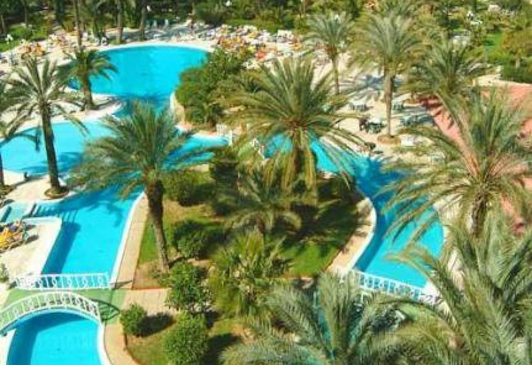 Riadh Palms - Family and Couples Only, Sousse, View from Hotel
