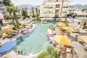 Picture of Mersoy Bellavista Hotel - All Inclusive in Marmaris