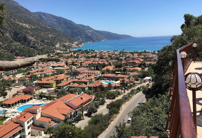 Belle vue Hotel, Fethiye