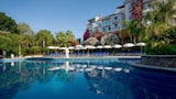 Book this Free Breakfast Hotel in Giardini Naxos