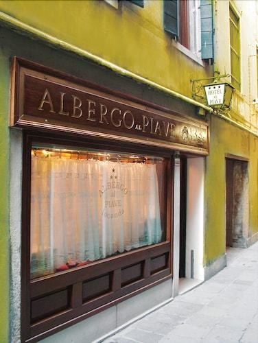 Hotel al Piave, Venice