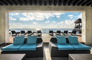 Foto di Hotel Marina El Cid Spa & Beach Resort All Inclusive a Puerto Morelos