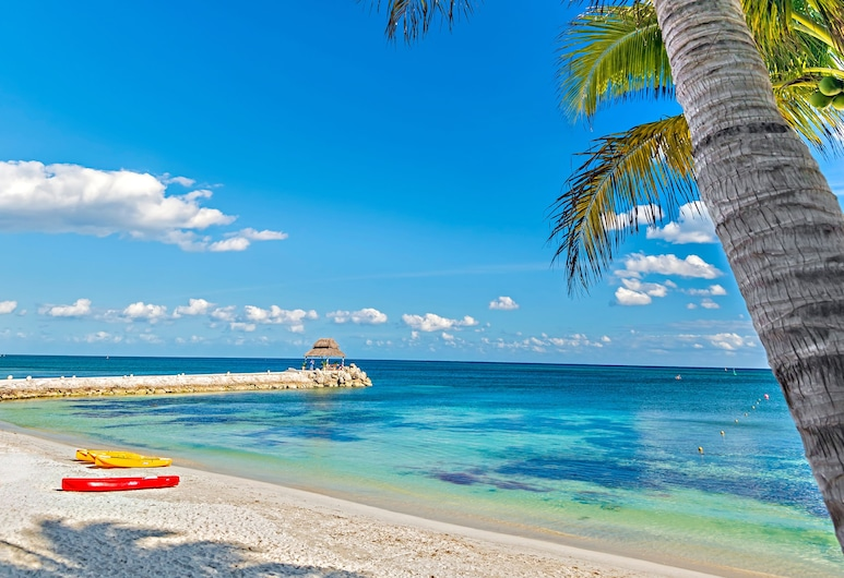 Hotel Marina El Cid Spa & Beach Resort All Inclusive, Puerto Morelos, ชายหาด