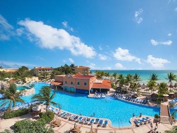 莫雷洛斯港馬里納酒店埃爾西德 SPA 度假村 - 全包的圖片