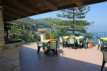 陶爾米納拜亞德拉塞娜飯店的相片
