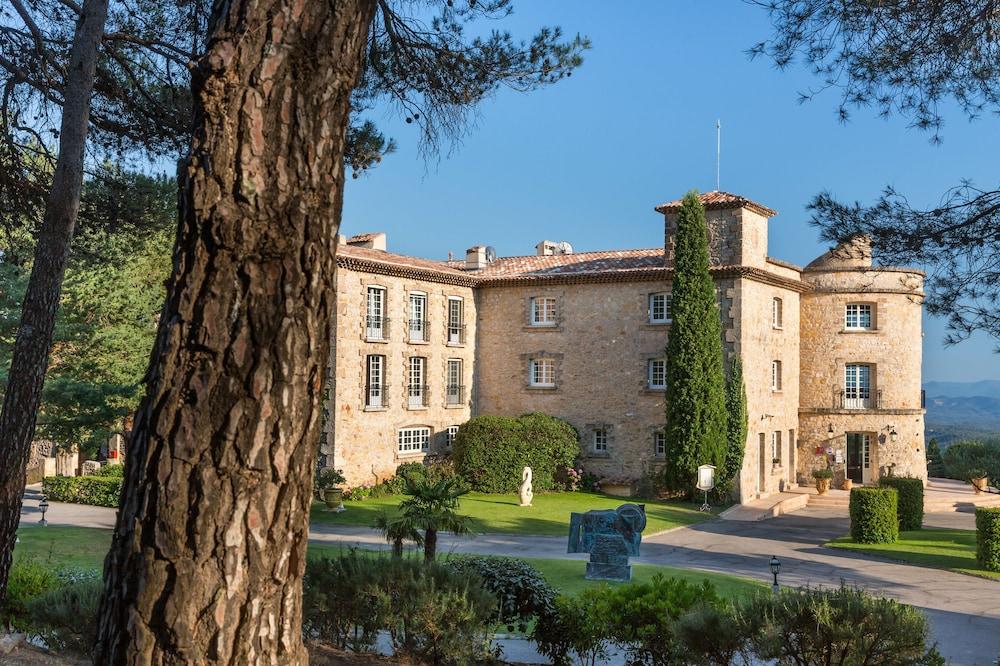 La Bastide De Tourtour & Spa Hôtel, Tourtour