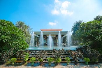 Gambar Goodview Hotel Tangxia Dongguan di Dongguan