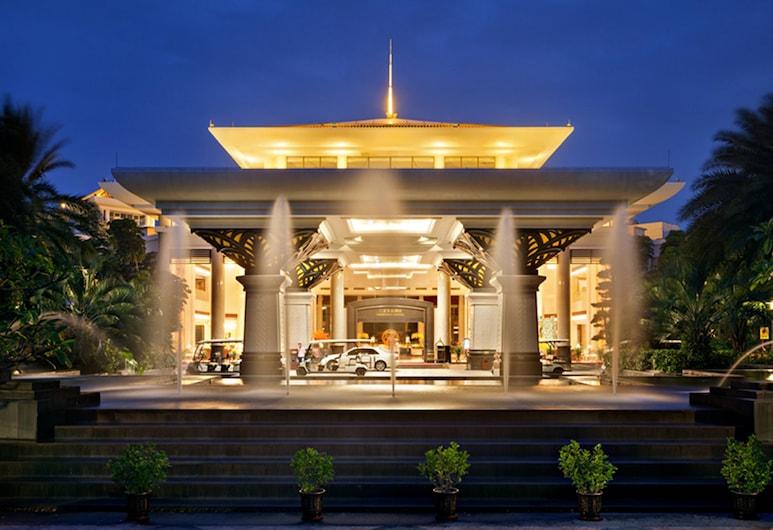 Goodview Hotel Tangxia Dongguan, Dongguan