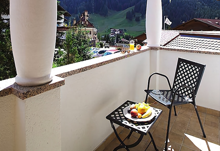 Hotel Miravalle, Сельва-ді-Валь-Гардена
