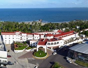 Selline näeb välja Hotel Mocambo Veracruz, Boca del Rio