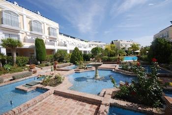Imagen de Aloha Gardens en Marbella