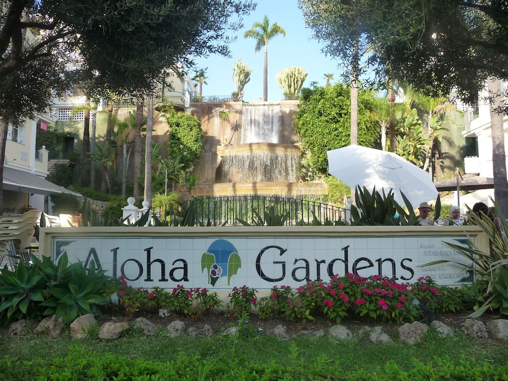 Book Aloha Gardens in Marbella Hotelscom
