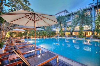 Picture of Burasari Phuket Resort & Spa in Patong