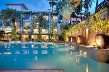 Gambar Burasari Phuket Resort & Spa di Patong