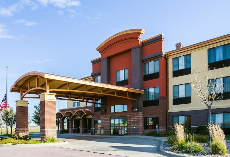 Quality Inn & Suites Airport North, Sioux Falls