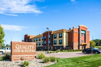 Foto Quality Inn & Suites Airport North di Sioux Falls