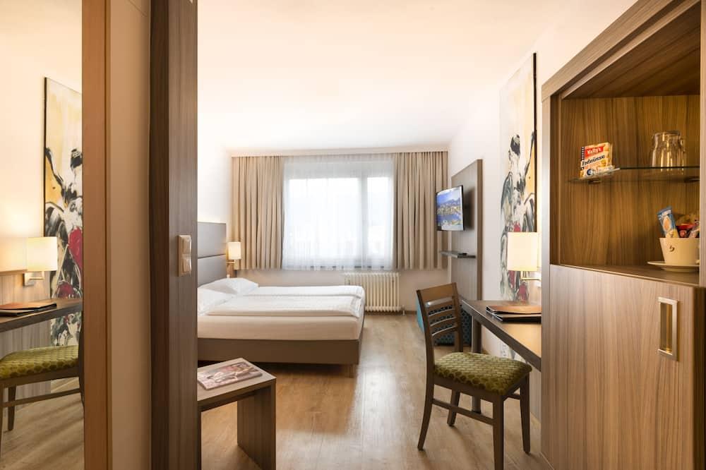 Classic-Doppelzimmer - Zimmer