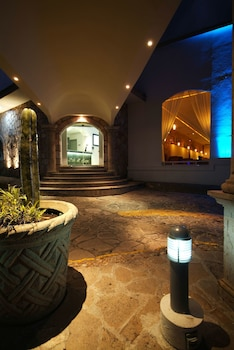 Picture of Hotel Baruk Teleferico y Mina in Zacatecas