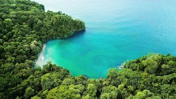 Bild vom Si Como No Resort, Spa and Wildlife Refuge in Manuel Antonio