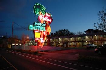 Foto di Palms Motel a Portland