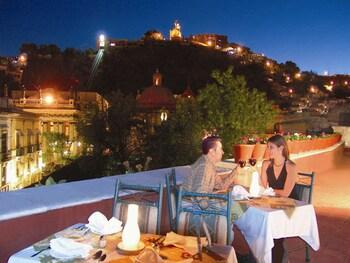 Picture of Hotel Posada Santa Fe in Guanajuato