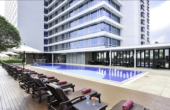 Picture of Eastin Hotel Makkasan Bangkok in Bangkok