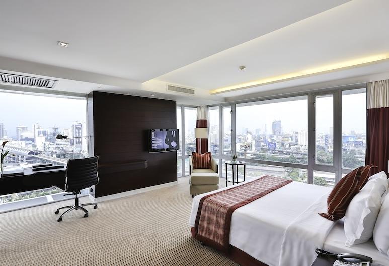 イースティン ホテル マッカサン バンコク, バンコク