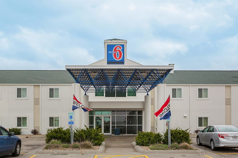 Motel 6 Grand Island, NE, Grand Island (and vicinity)